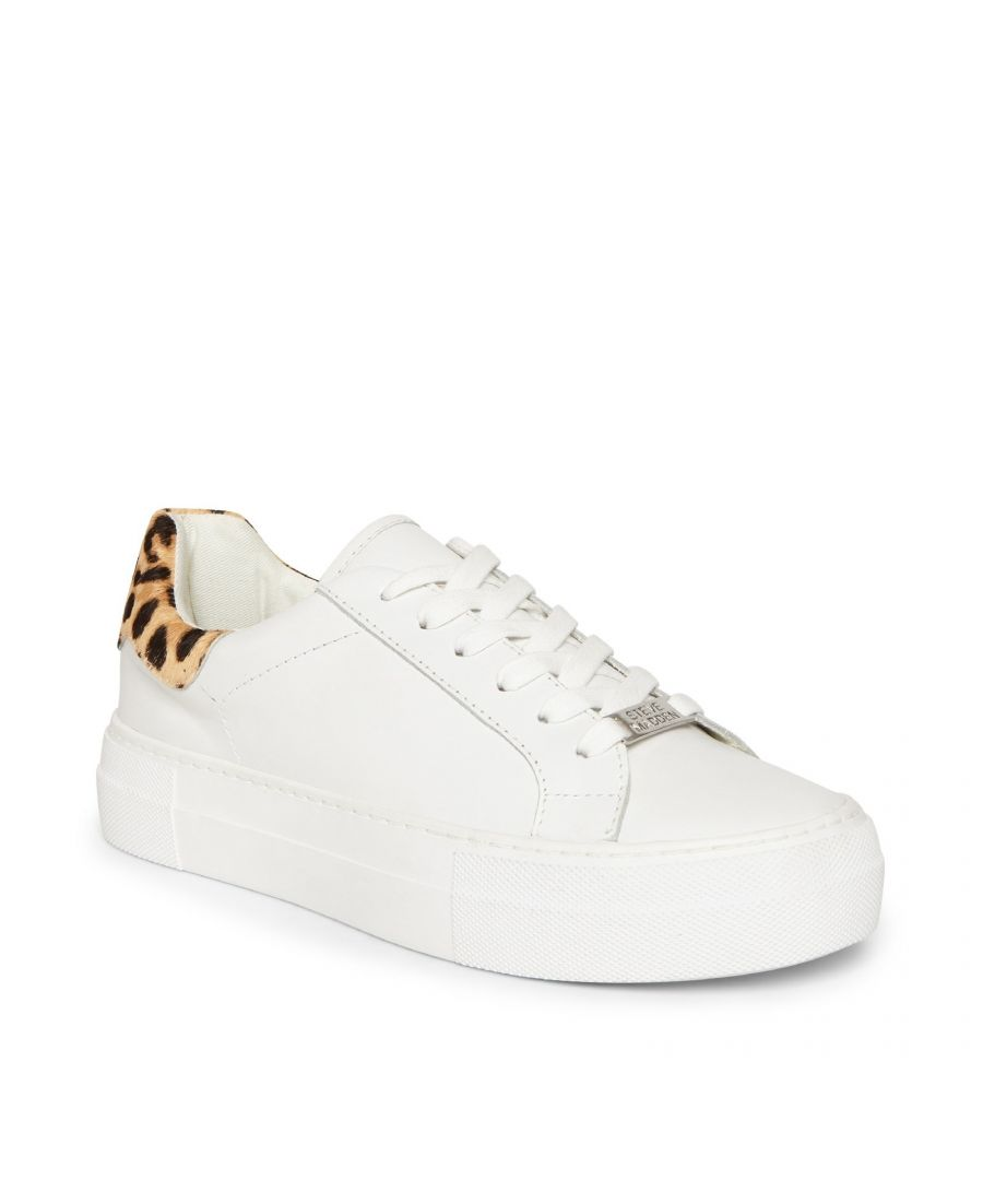 Image for Merger Lace Up Trainer