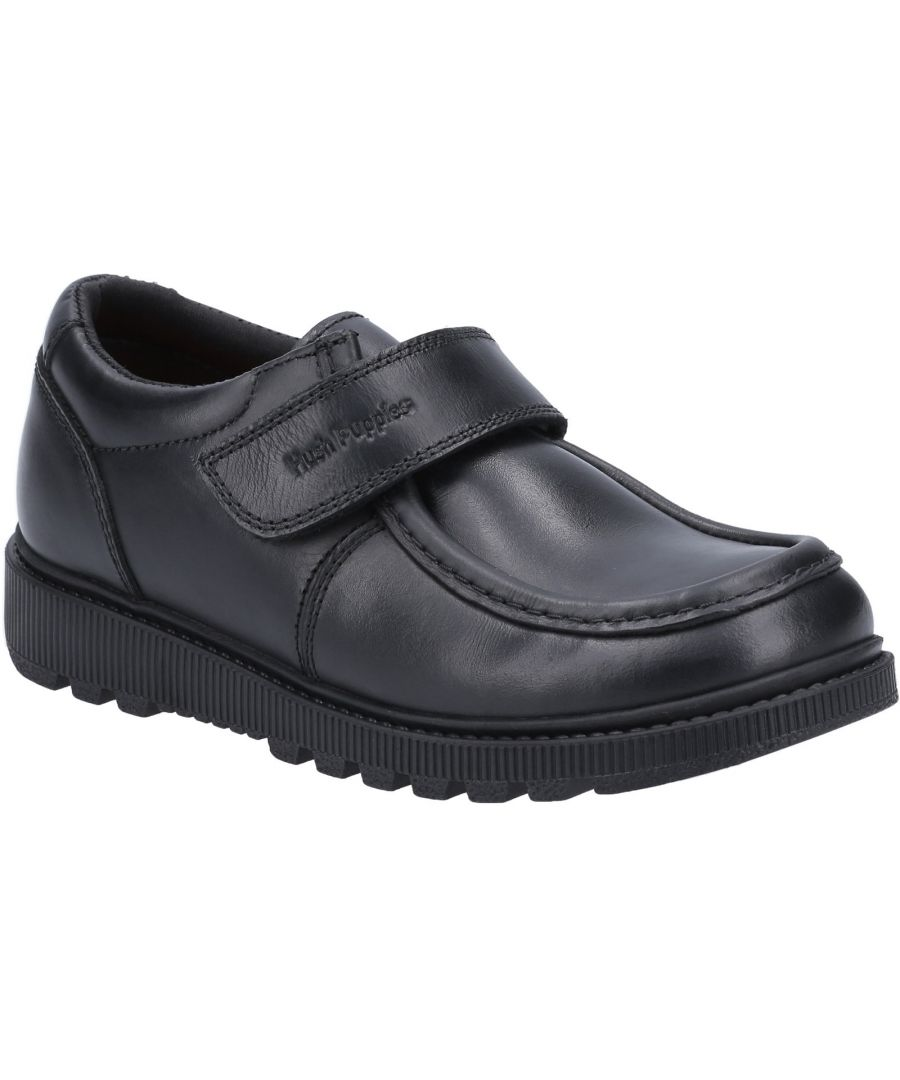 Image for Ryan Senior School Shoe