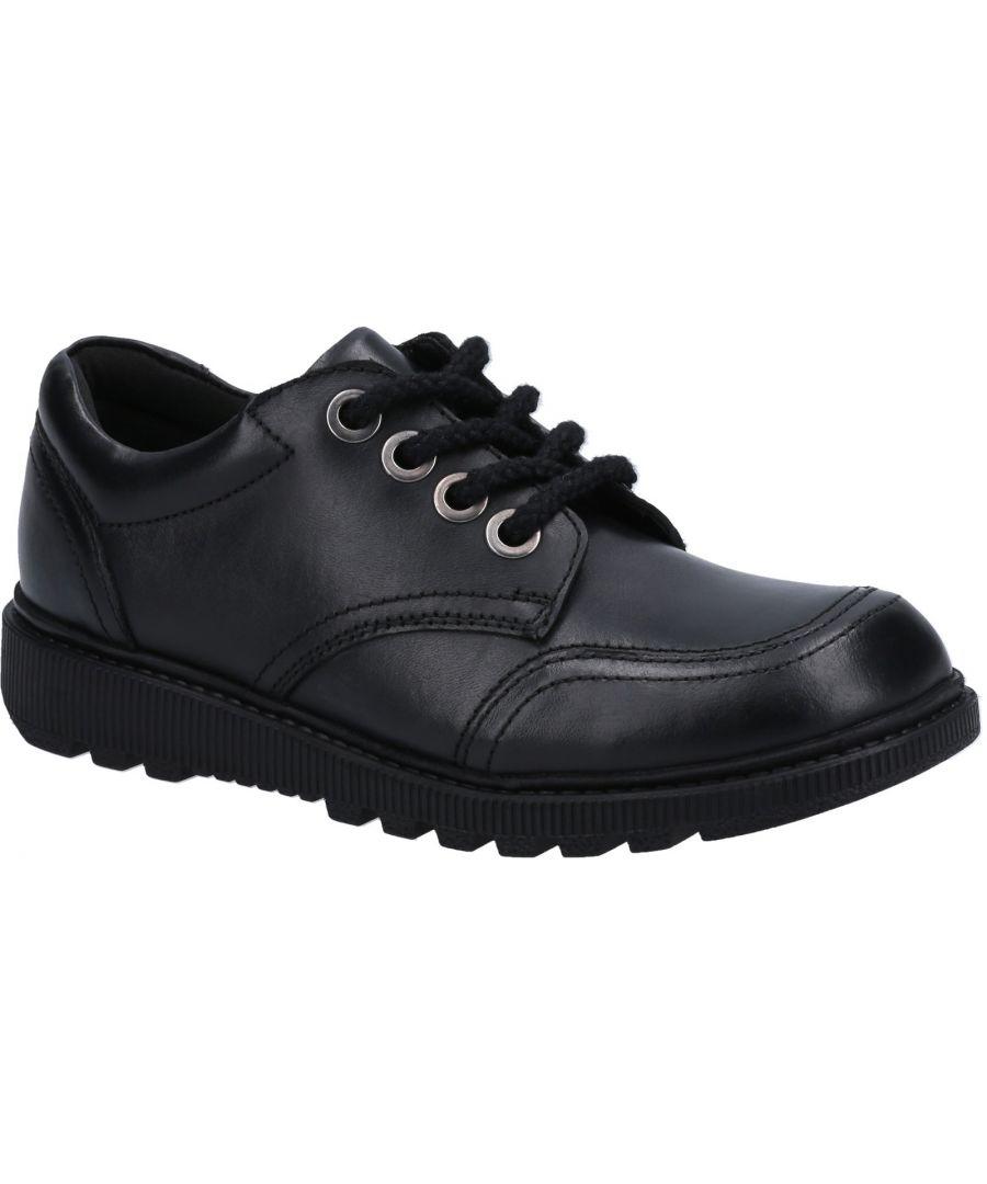 Image for Kiera Senior School Shoe