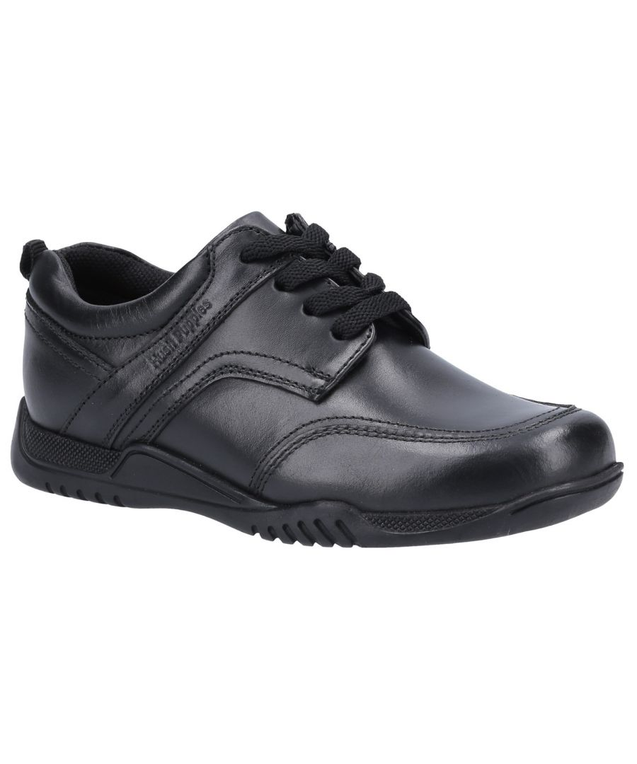 Image for Harvey Junior School Shoe