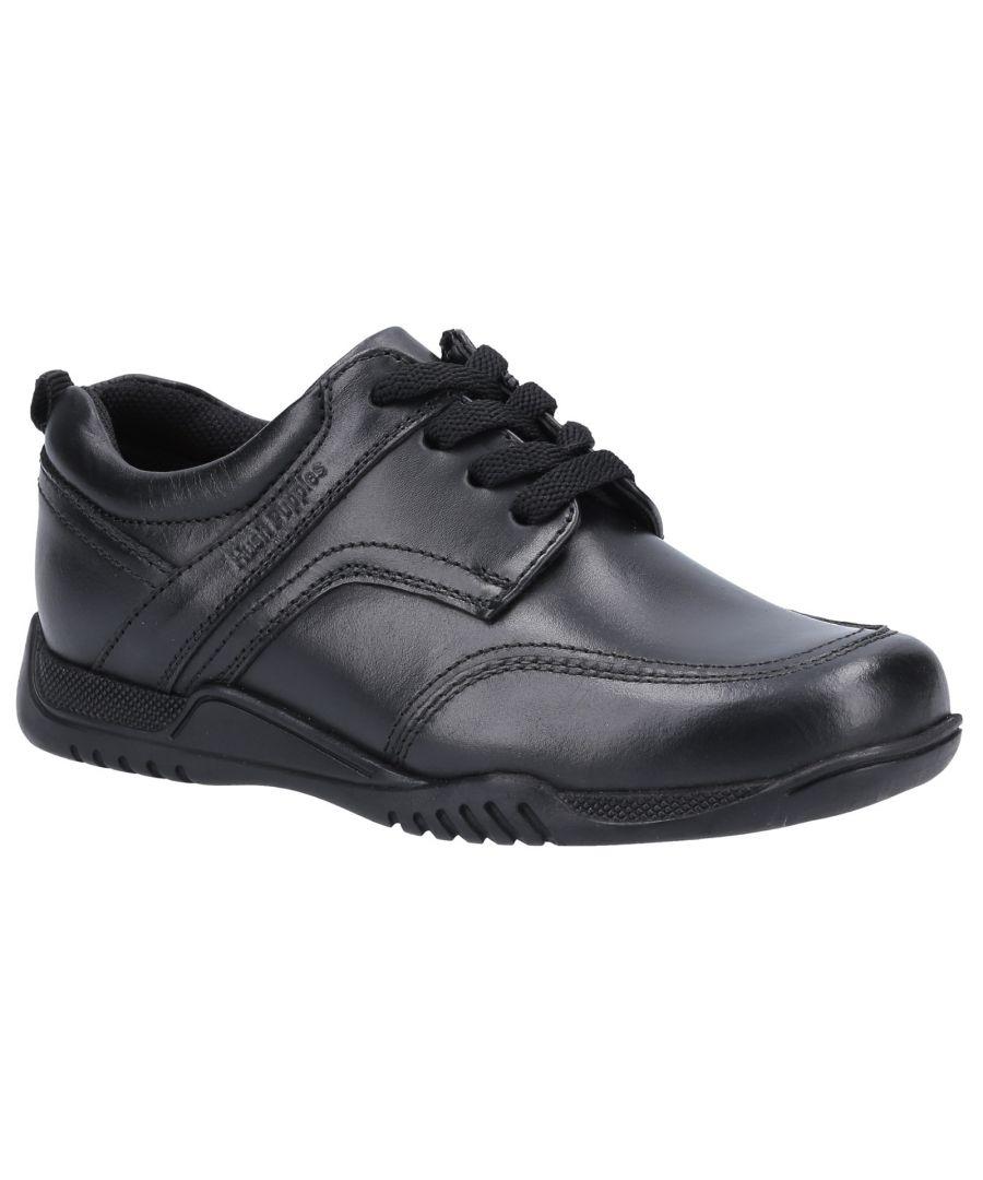 Image for Harvey Senior School Shoe
