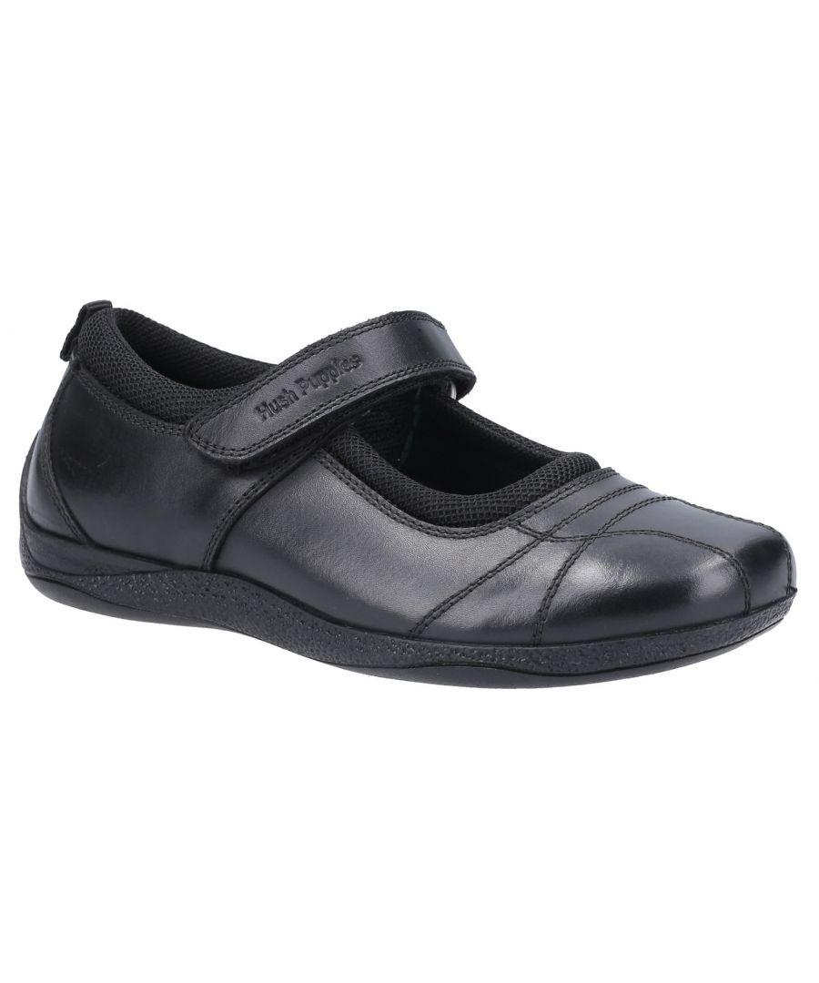 Image for Clara Junior School Shoe