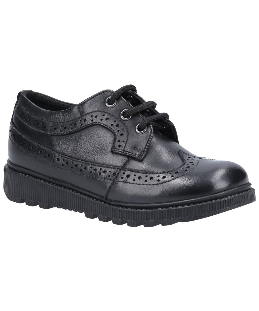 Image for Felicity Senior School Shoe