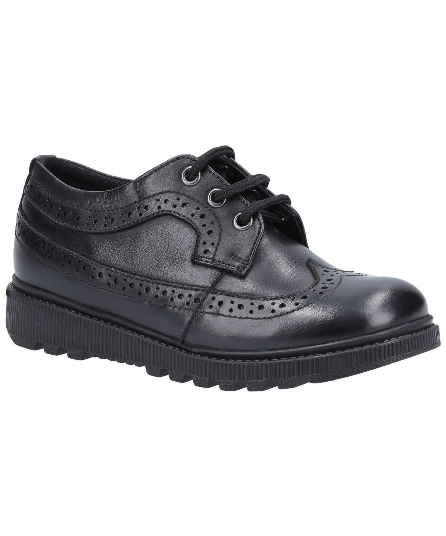Image for Felicity Senior School Shoe