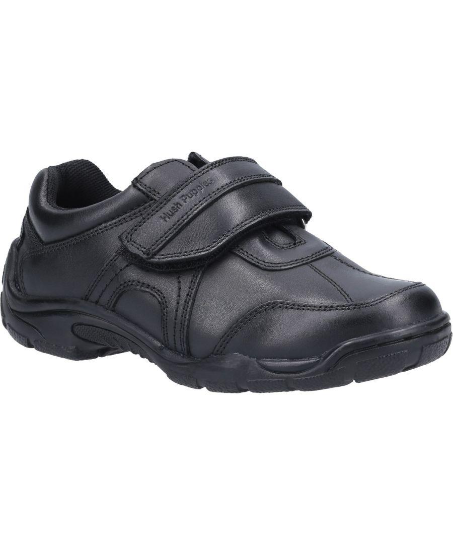 Image for Arlo Senior School Shoe