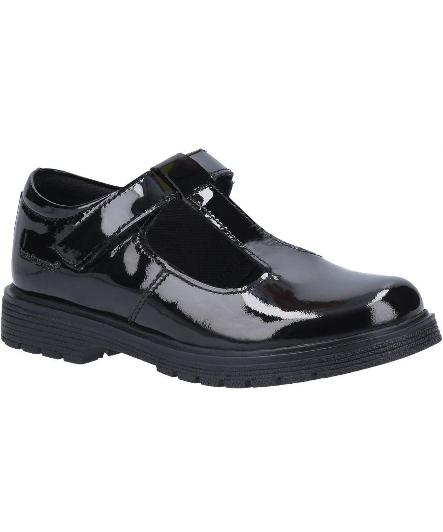 Image for Gracie Junior School Shoe