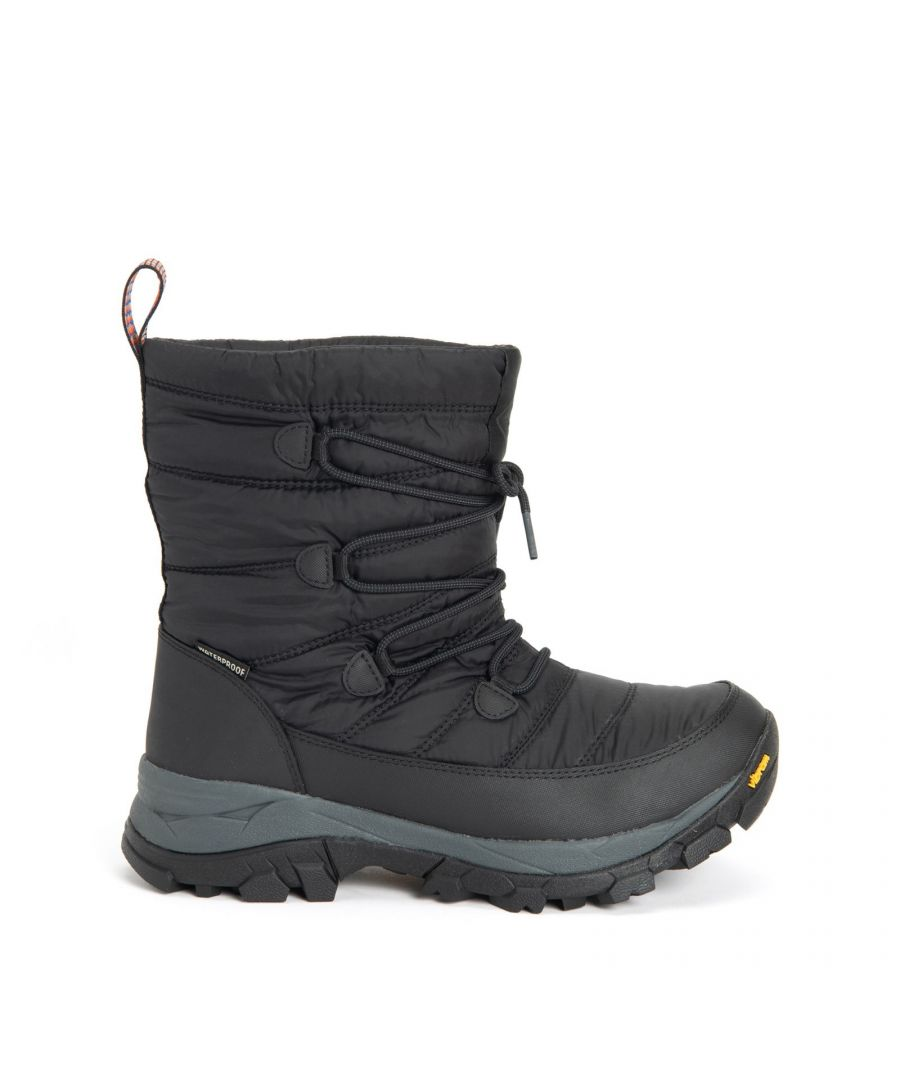 Image for Arctic Ice Nomadic Vibram Short Boots