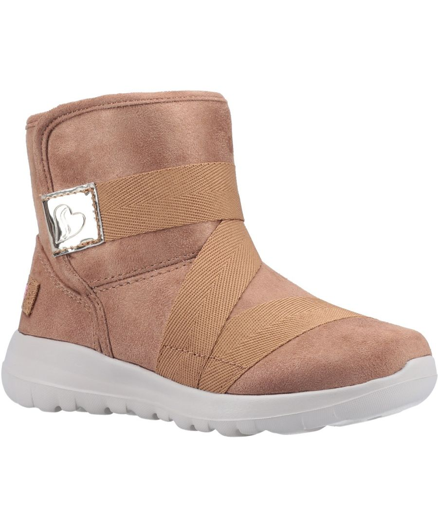 Image for Go Walk Joy Strong Willed Ankle Boot