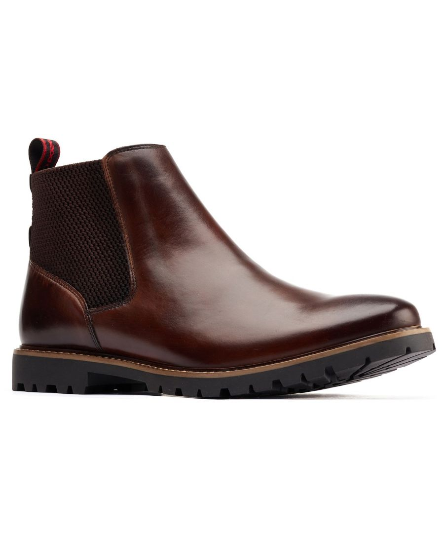 Image for Anderson Chelsea Boot