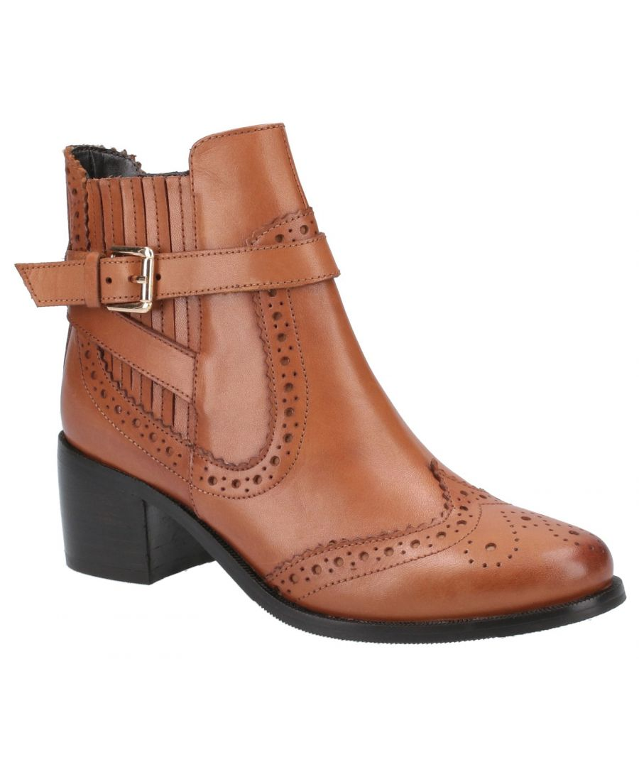 Image for Rayleigh Ladies Ankle Boots