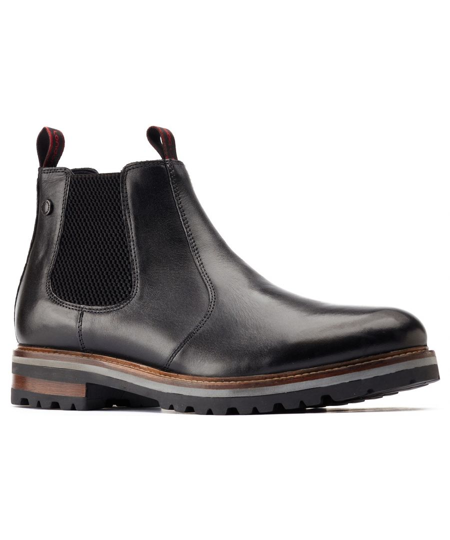 Image for Hadrian Chelsea Boot