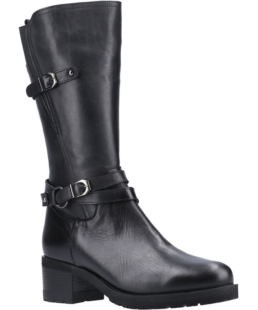 Image for Paphos Calf Boot