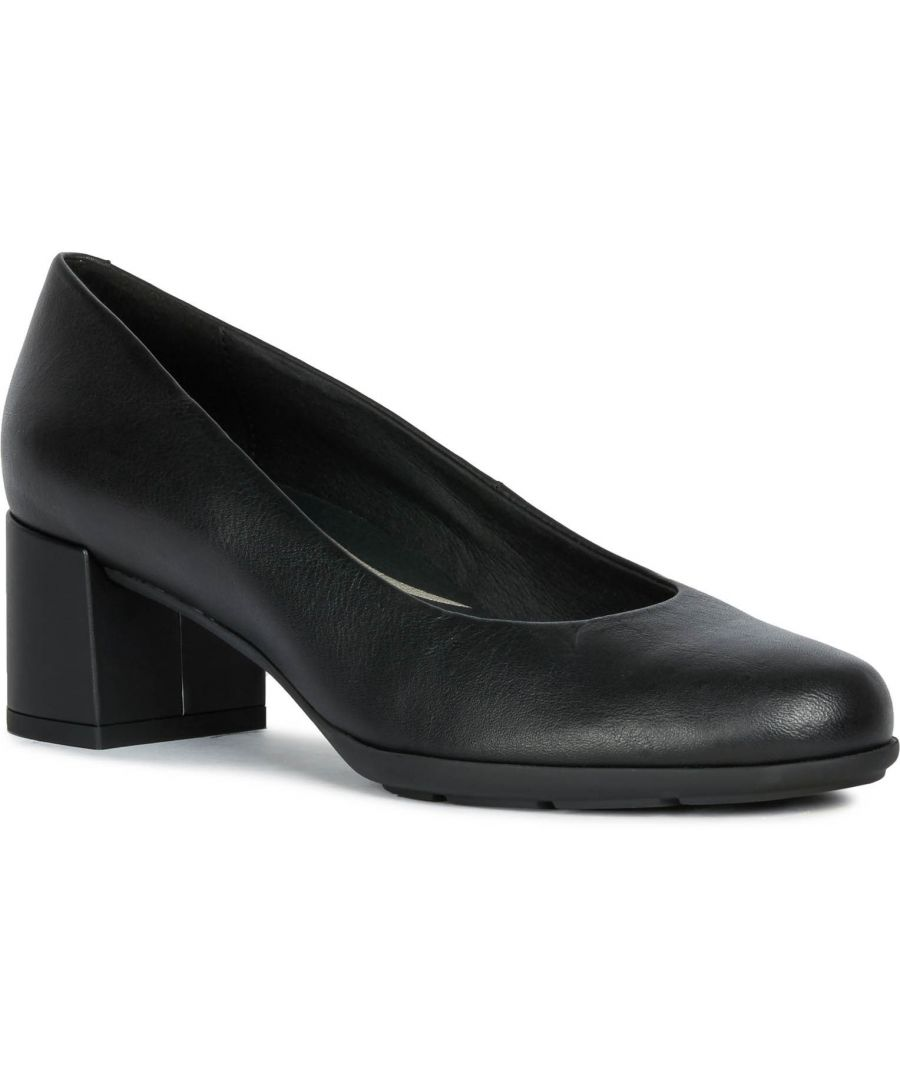 Image for Annya Court Shoe