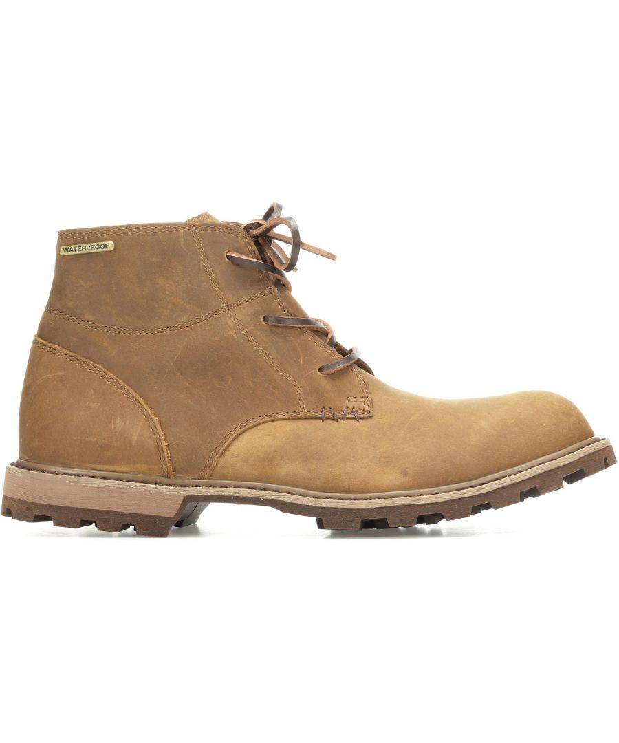 Image for Freeman Boot