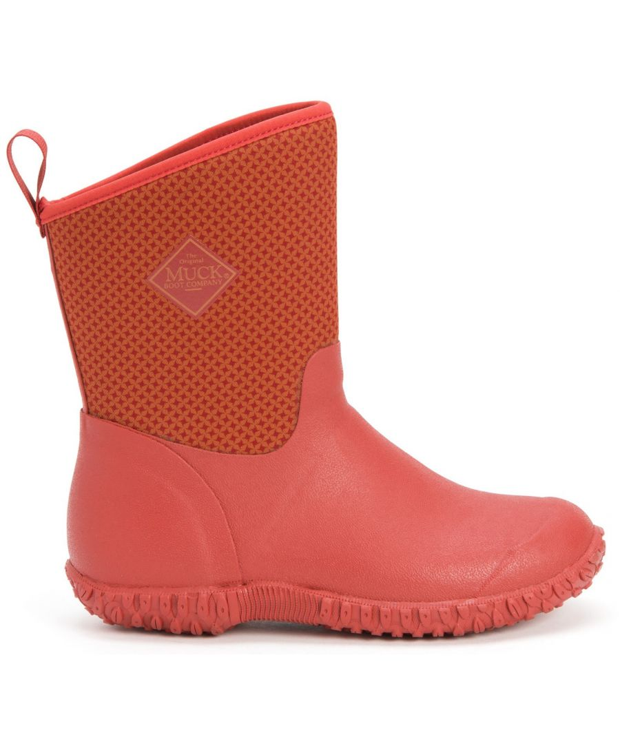 Image for RHS Muckster II Short Boots