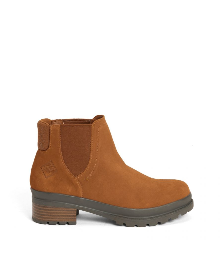 Image for Liberty Chelsea Ankle Boots