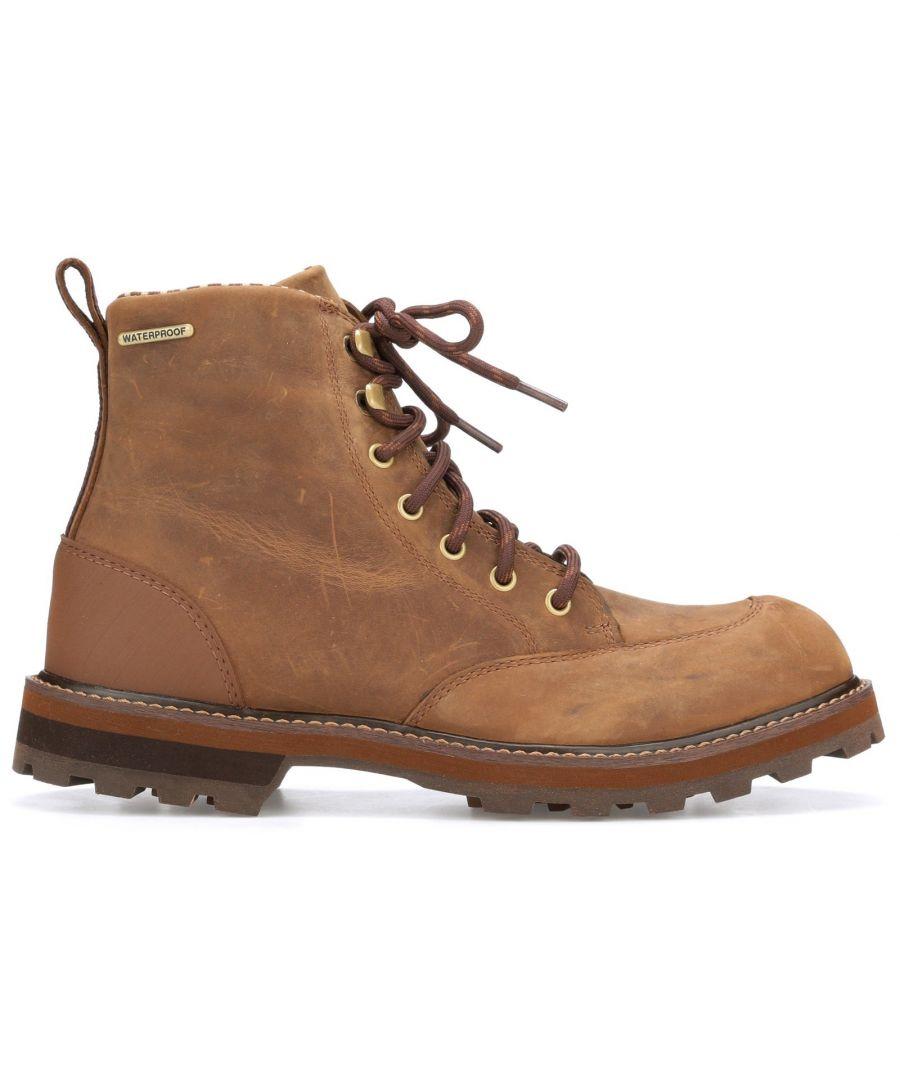 Image for Foreman Boot