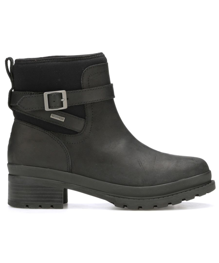 Image for Liberty Slip On Ankle Boot