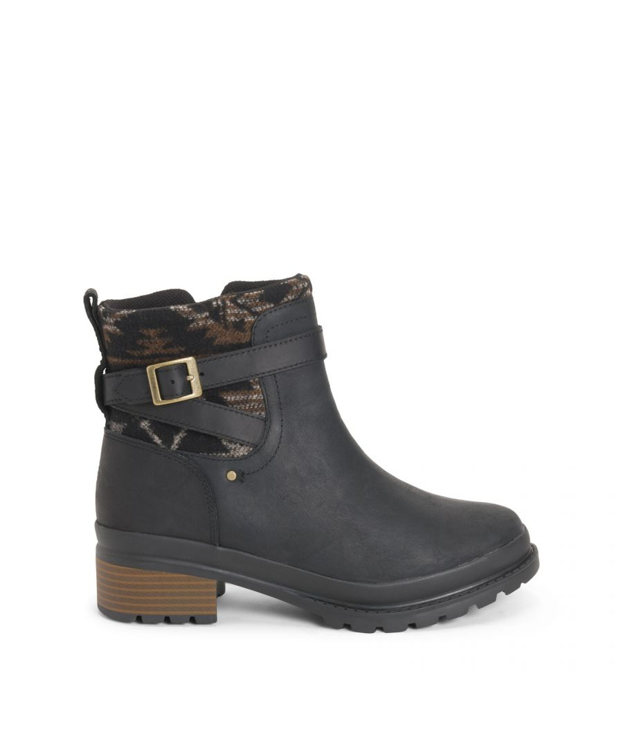 Image for Liberty Ankle Supreme Boot