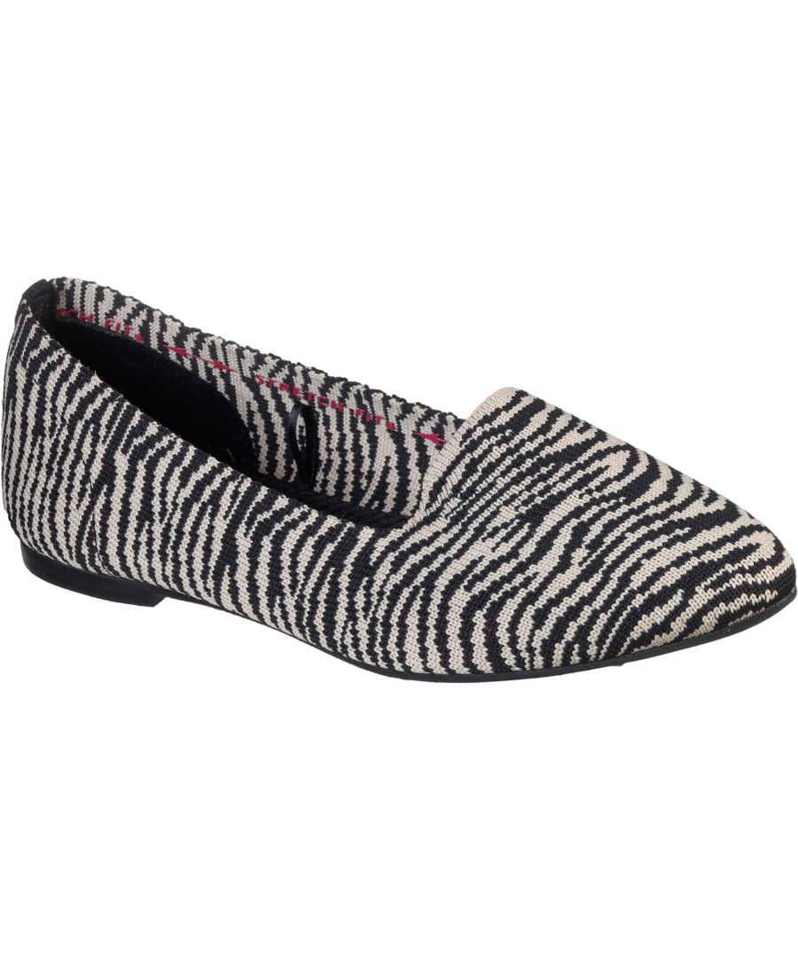 Image for Cleo Knitty Kit Slip On Shoe