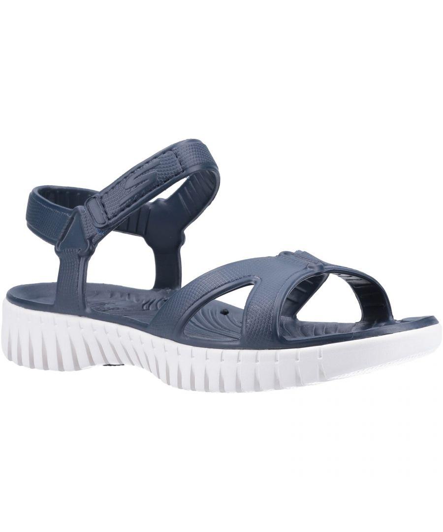 Image for GOwalk Smart Aloha Sandal