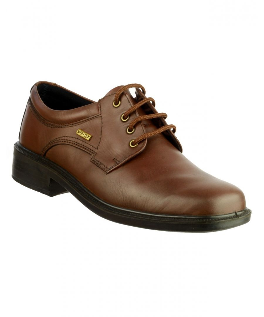 Image for Sudeley Waterproof Shoe