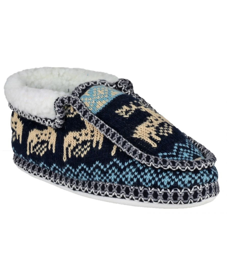 Image for Norway Slip On Slipper