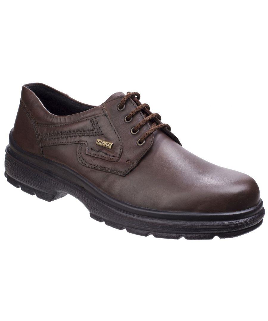 Image for Shipston Lace Up Shoe