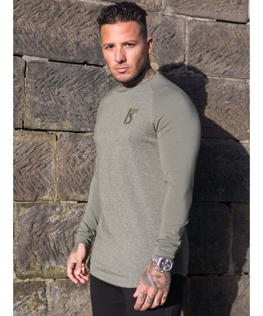 Image for | Gear Long Sleeve T-Shirt  | Bound By Honour