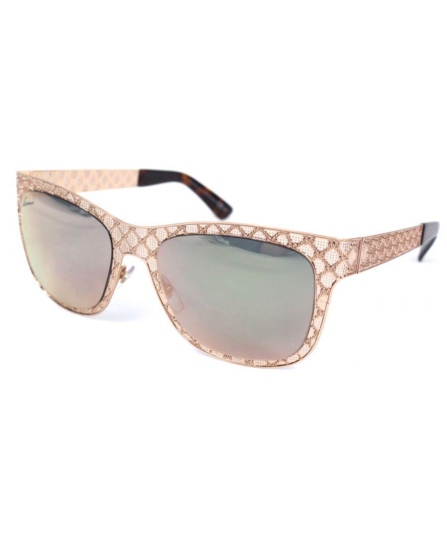 Image for Gucci GG 4266/S DDB Sunglasses