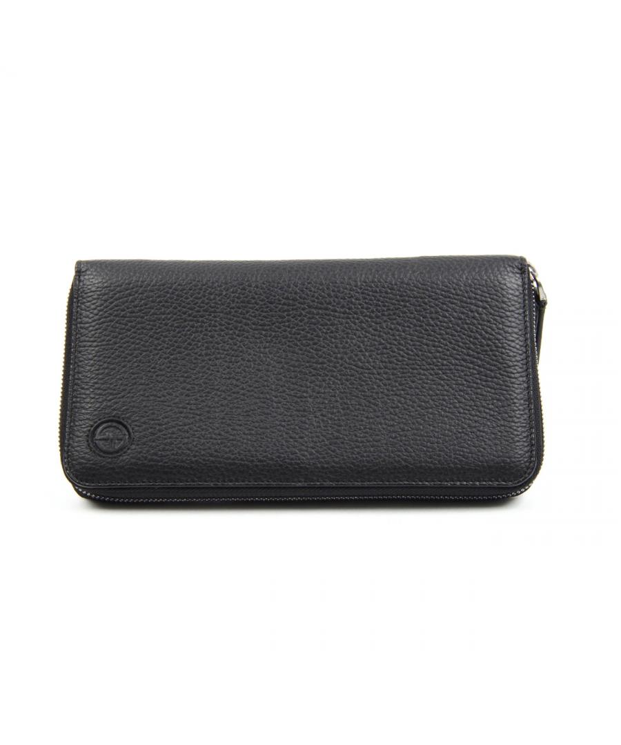 Image for Giorgio Armani ladies wallet Y2R162 YB42J 88147