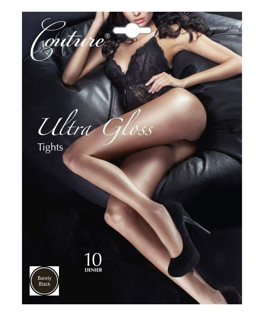 Image for Ultra Gloss Sheer Tights