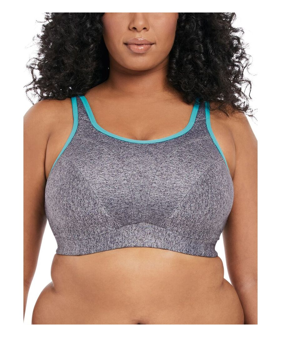 Image for Soft Cup Sports Bra