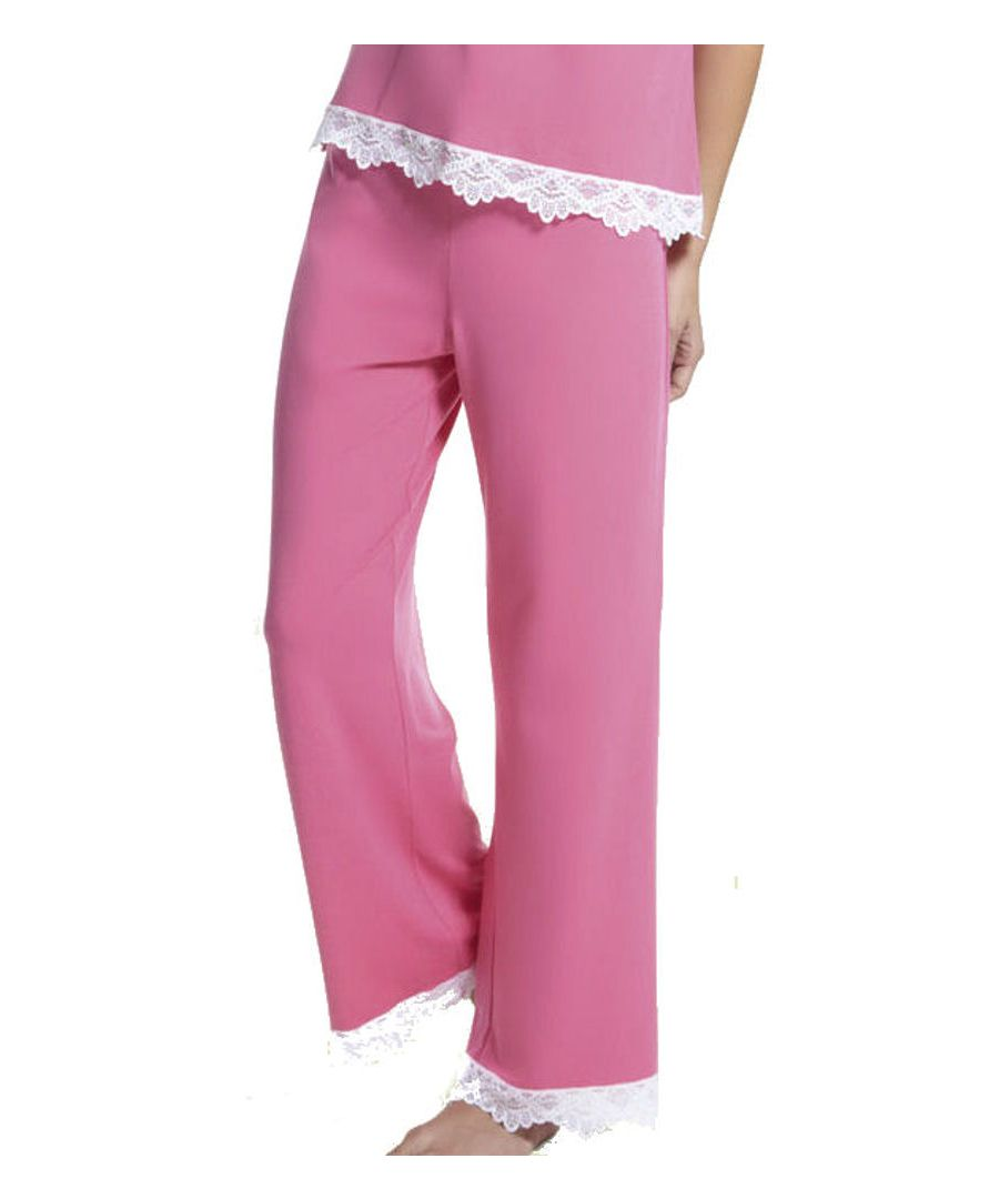 Image for Gracie Pyjama Bottoms