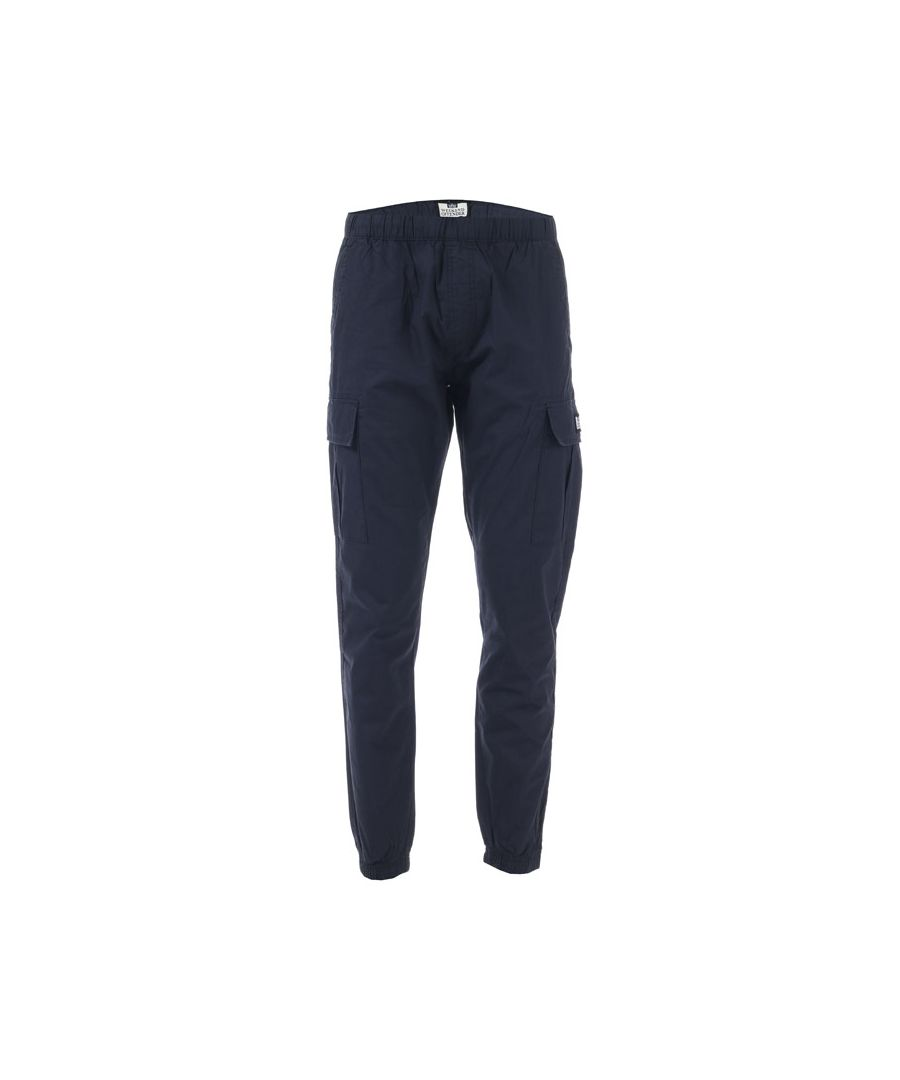 Image for Men's Weekend Offender Roma Cargo Pant in Navy