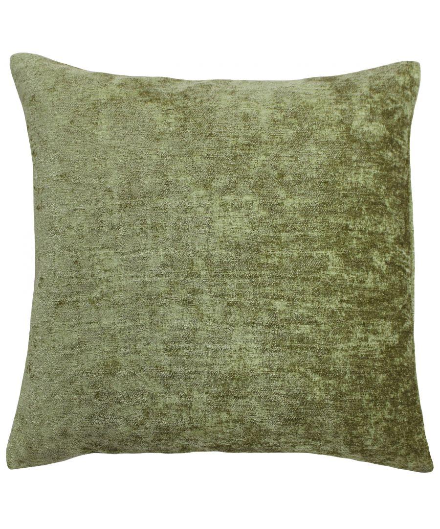 Image for Hampton 50X50 Poly Cushion Pear