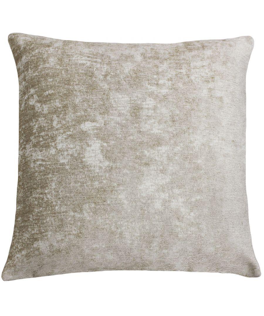 Image for Hampton 50X50 Poly Cushion Stone