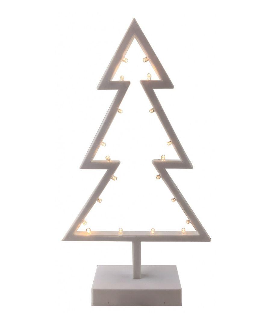 Image for 20 LED Decorative Christmas Tree Light