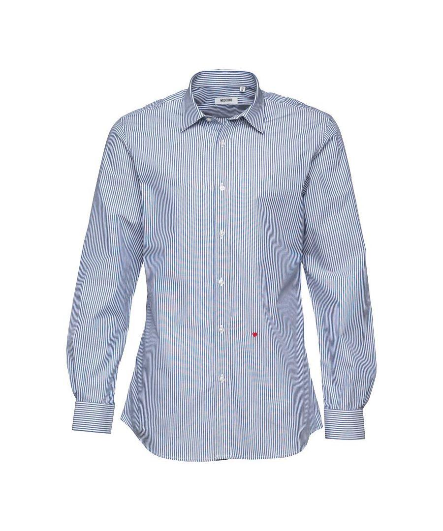 Image for Moschino HR701X1B 65302 14  Overshirt