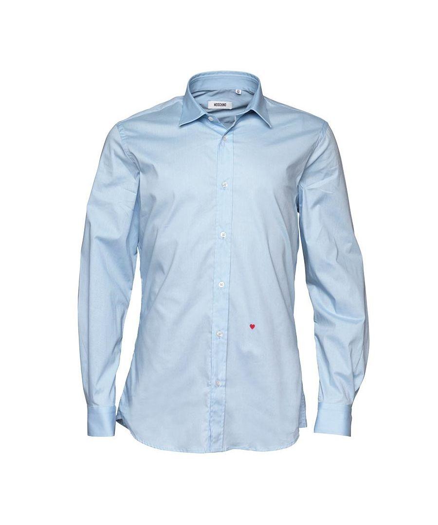Image for Moschino HR701X3B 65301 04  Overshirt