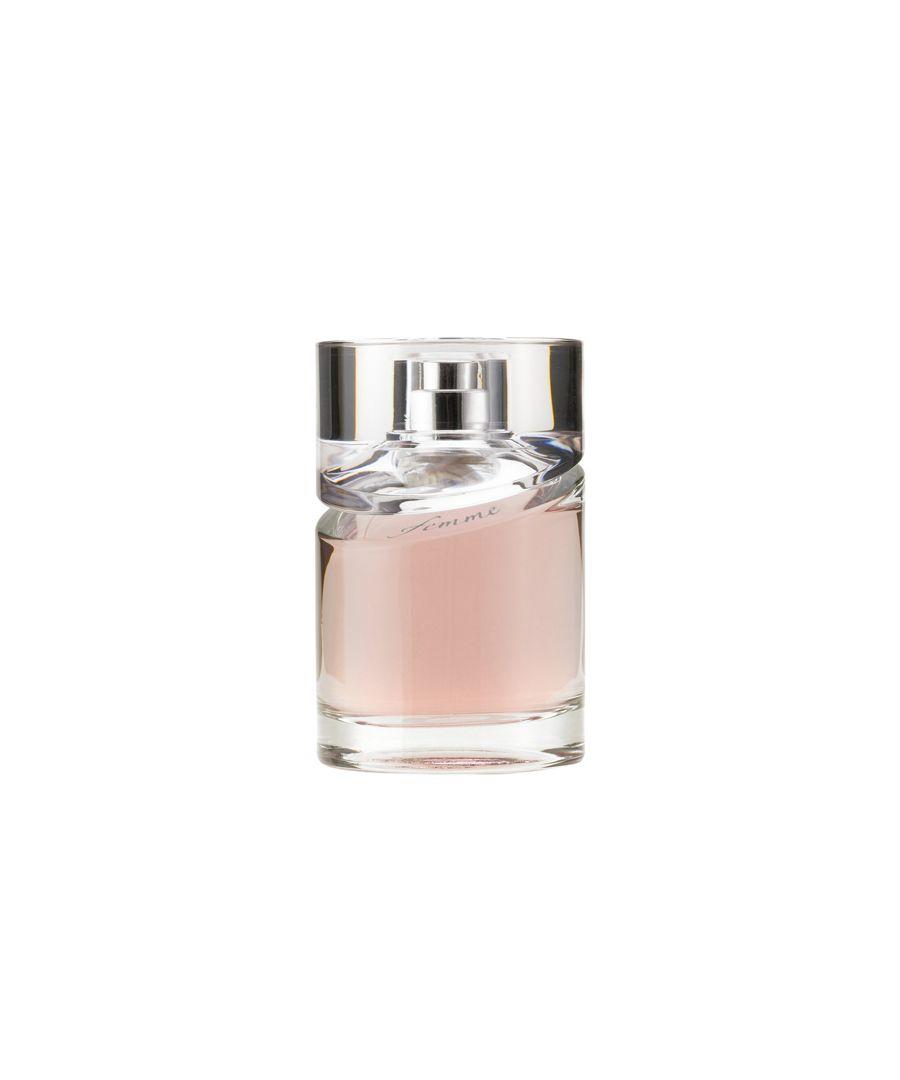 Image for Hugo Boss Femme Eau De Parfum Spray 75Ml