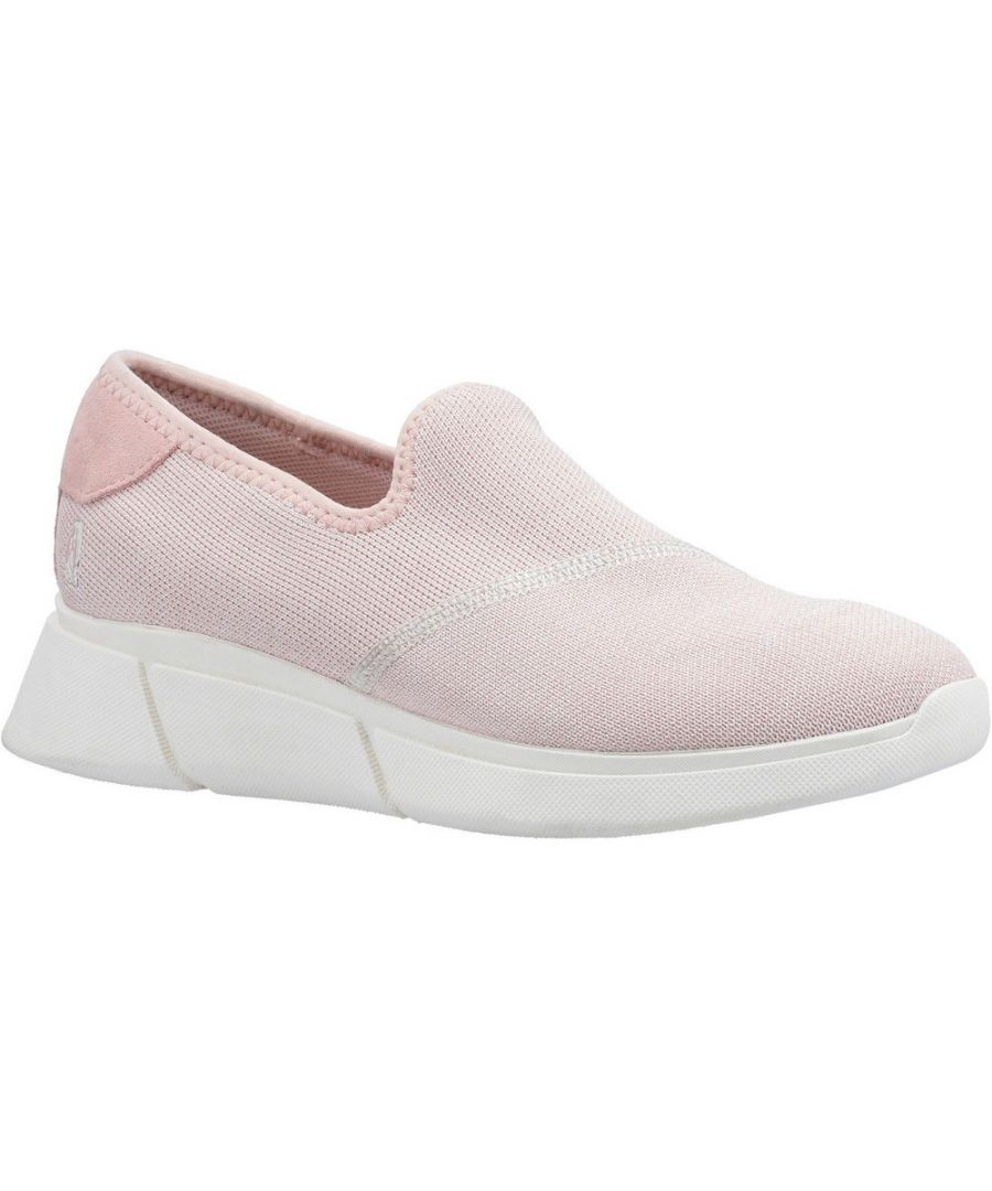Image for Hush Puppies Womens Makenna Slip On Lightweight Shoes