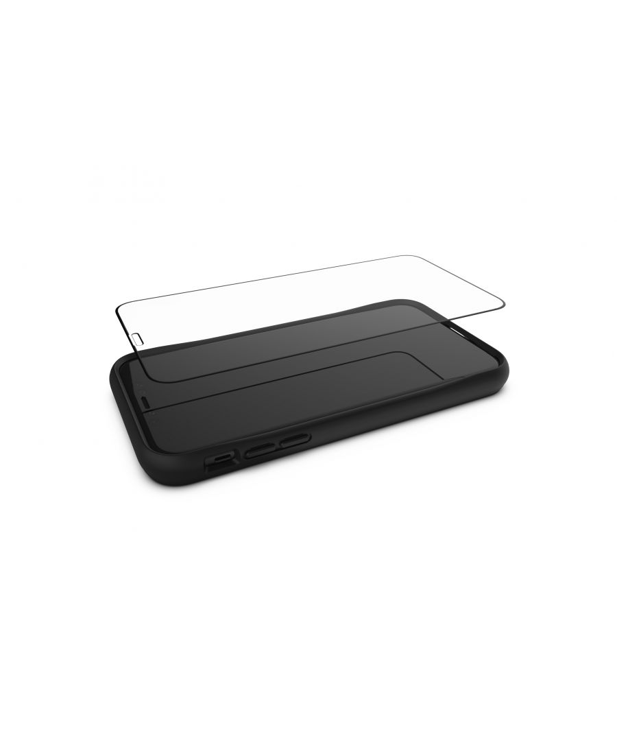 Image for Mous - Resistant Tempered Glass Protector for iPhone 11 - Pack of 2