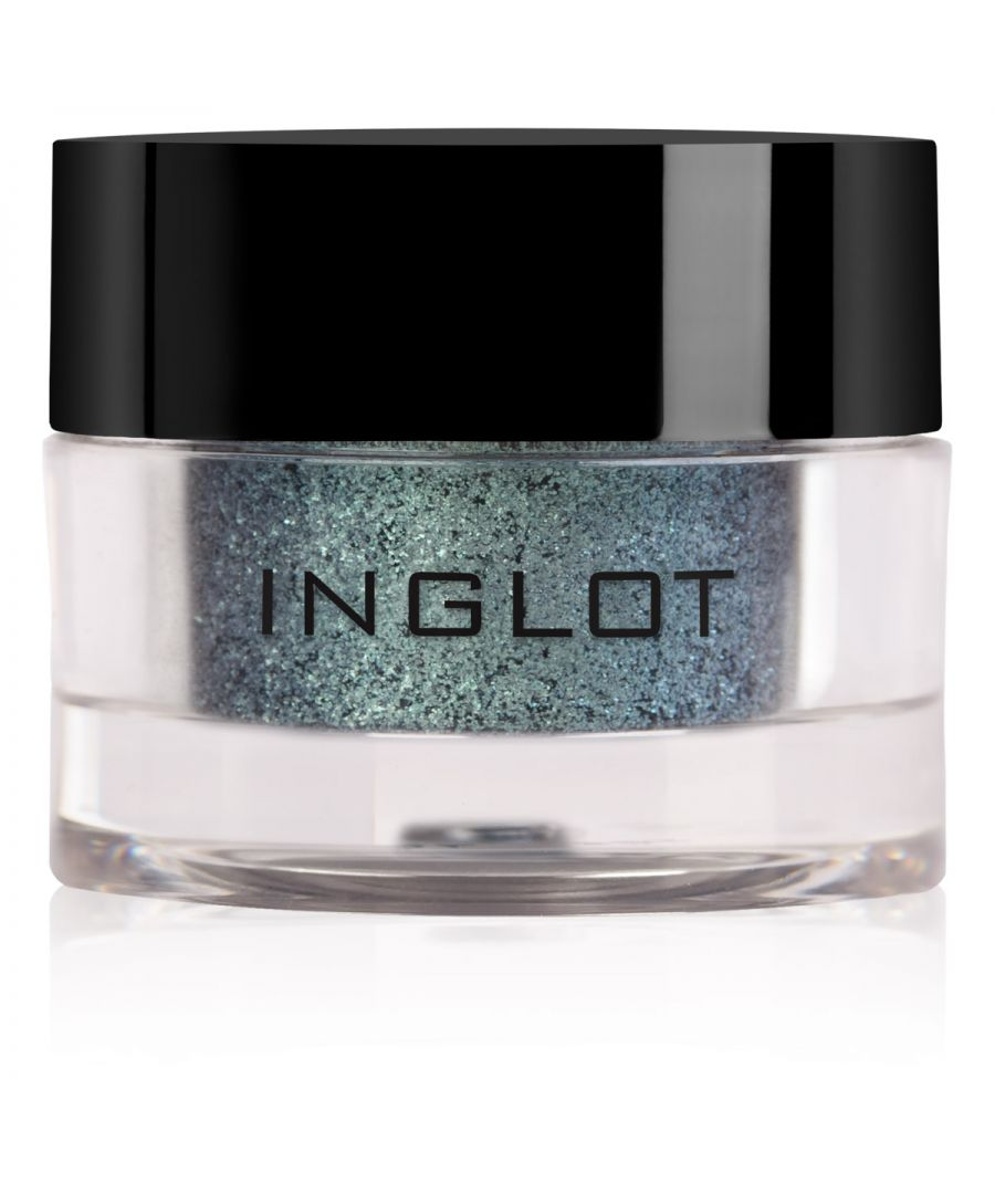 Image for Inglot AMC Pure Pigment Eye Shadow - 117