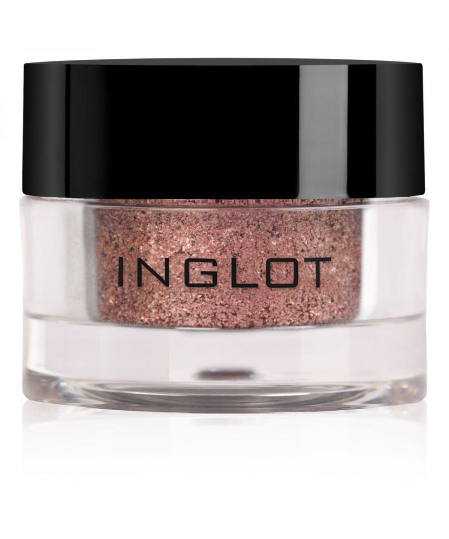 Image for Inglot AMC Pure Pigment Eye Shadow - 119