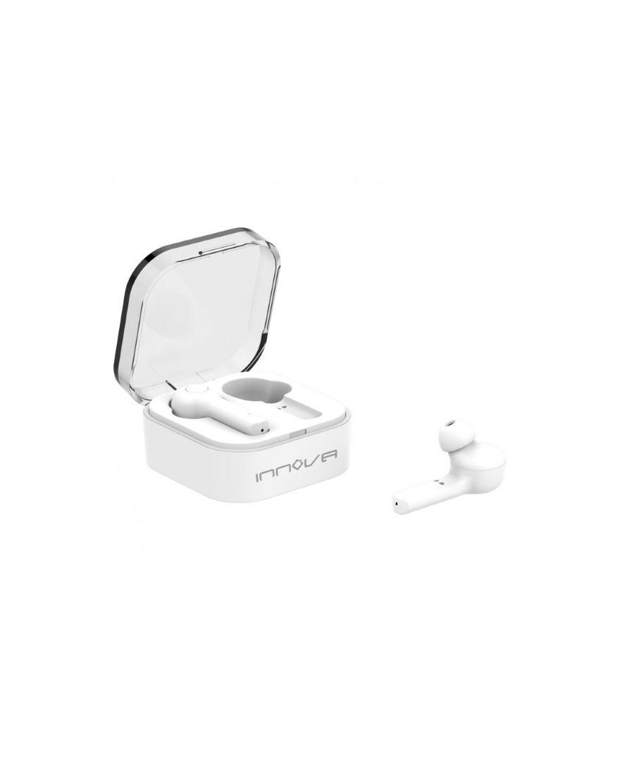 Image for Bluetooth Headphones Innova AUR-20 White