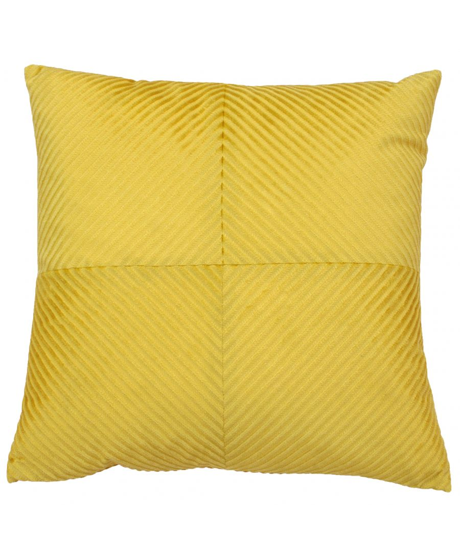 Image for Infinity 45X45 PCushion Honey