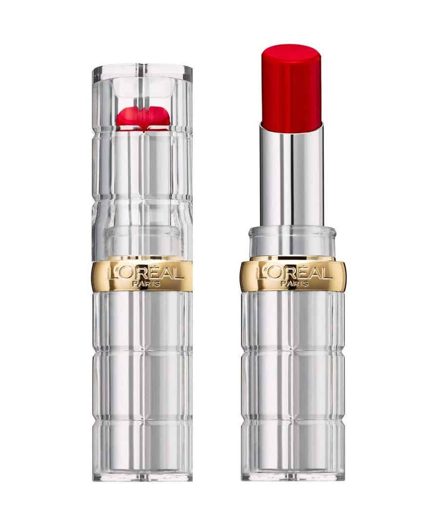 Image for L'Oreal Paris Color Riche Shine Lipstick 5ml - 350 Insanesation
