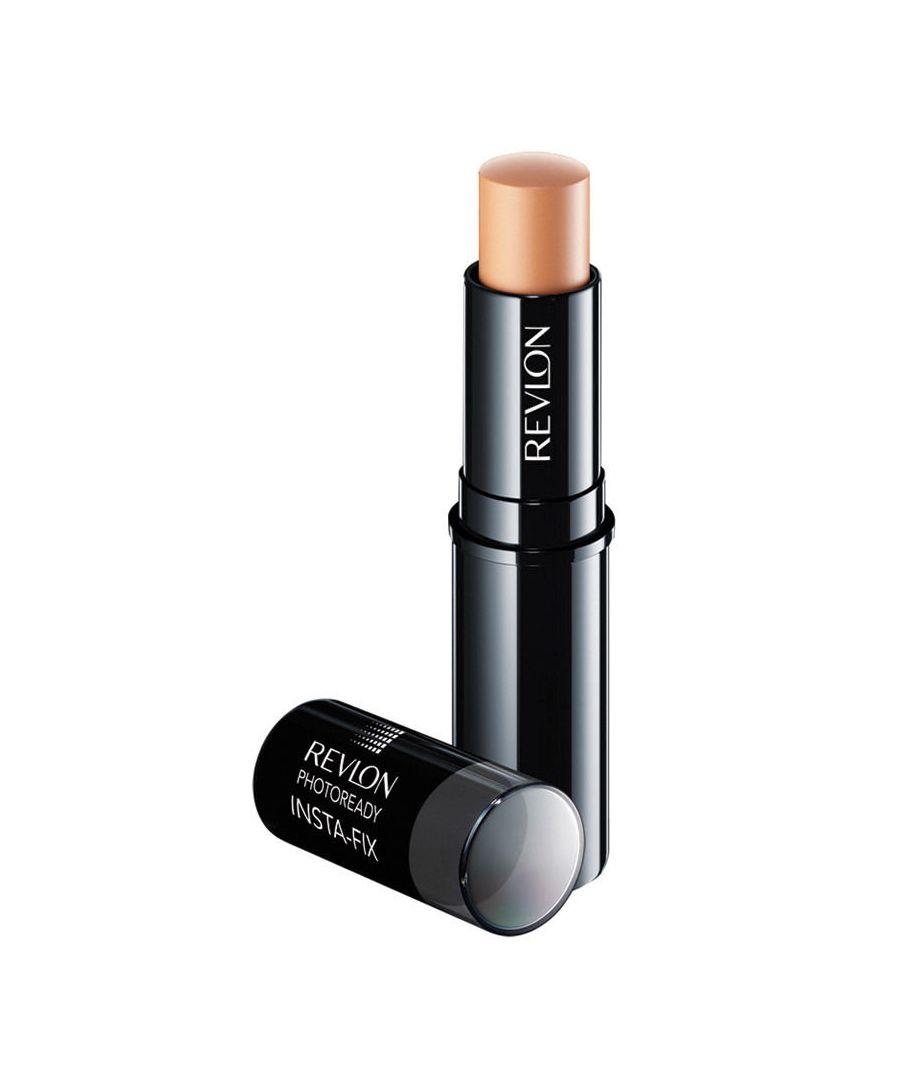 Image for Revlon Photoready Insta-Fix Make Up Foundation Stick 6.8g - 160 Medium Beige