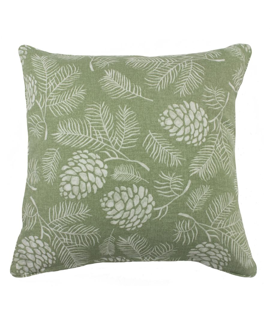 Image for Irwin 45X45 Poly Cushion Sage